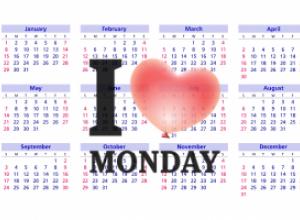 Как сделать понедельник самым лучшим днем недели?