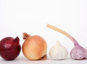 10 антибиотиков на вашей кухне