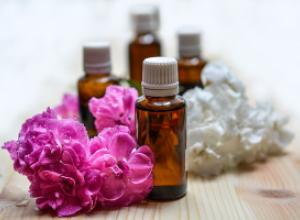 Ароматерапия при простудных заболеваниях