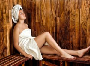 Польза банных процедур для кожи