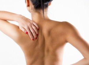 8 точек на теле, снимающих напряжение