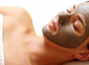 Тканевая маска для уставшей и увядающей кожи