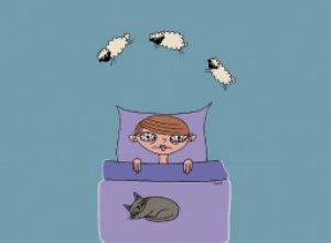 Что делать, если вы подолгу не можете уснуть