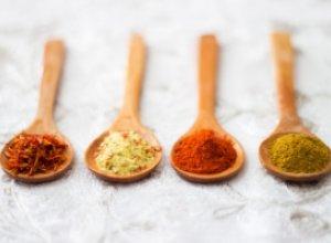 6 специй, сжигающих калории