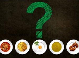 ТОП-6 продуктов, которые считаются ошибочно полезными