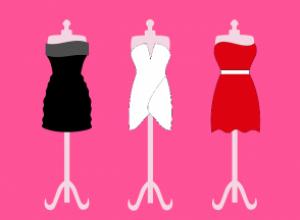 Как выбрать вечерний наряд в соответствии с дресс-кодом?