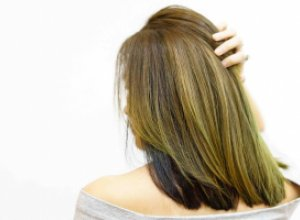 Почему электризуются волосы и как этого избежать?