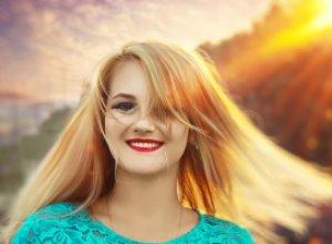 Что обязательно нужно знать про уход за волосами в жаркую погоду