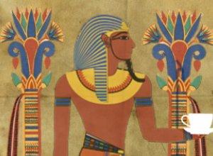 Каркаде — польза и вред «напитка фараонов»