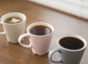 Что полезнее: какао, чай или кофе?