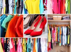 Как подобрать гардероб в зависимости от цвета волос