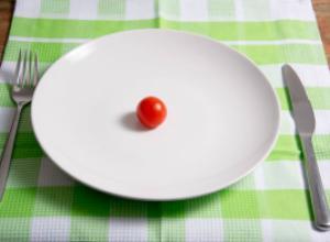 13 самых сумасшедших диет мира и их воздействие на организм