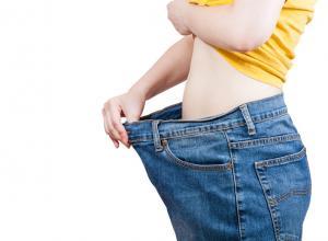 Топ 10 ошибок при похудении