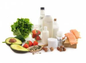 12 лучших продуктов против морщин