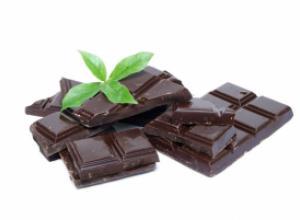 Польза горького шоколада: ешьте на здоровье
