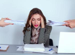 5 способов снять напряжение на работе