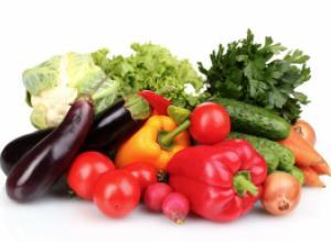 Почему овощи полезны для здоровья?