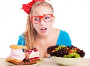 Какие трудности возникают во время диеты и как их преодолеть