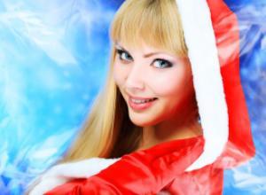 Как сделать новогодний макияж: 7 советов