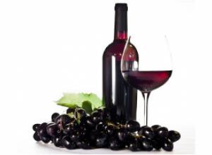 Польза красного вина: 7 фактов