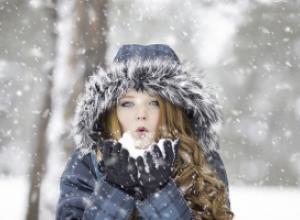 Как не заболеть зимой?