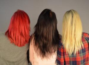 8 советов, как продлить интенсивность цвета окрашенных волос