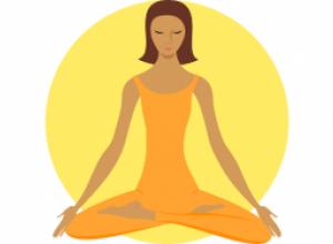 Помогает ли йога избавиться от лишнего веса?