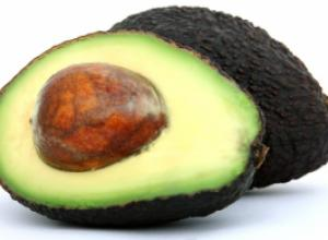 Полезные свойства семени авокадо