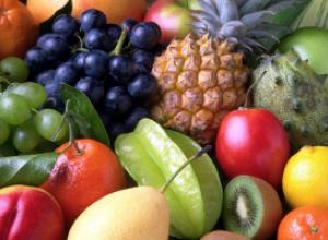 8 самых полезных фруктов для нашего организма