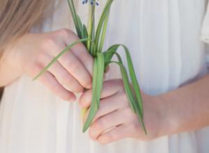 Уход за сухой кожей рук в домашних условиях