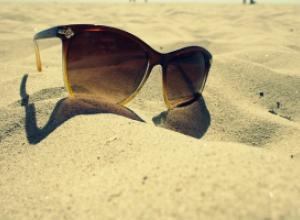 Защищаем кожу лица от солнца