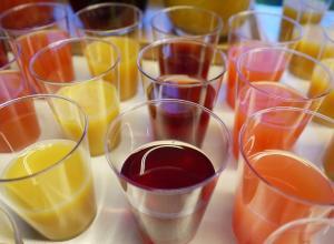 ТОП-5 напитков, помогающих сосредоточиться и снять нервное напряжение