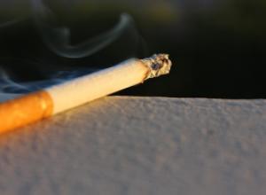 10 вещей, которые происходят с вашим телом, когда вы бросаете курить