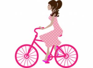 Как катание на велосипеде укрепляет здоровье: 8 преимуществ