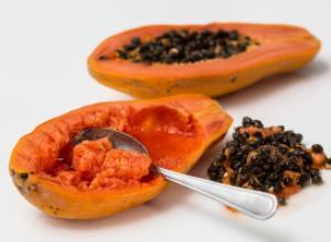 Чем полезна папайя: 5 полезных свойств