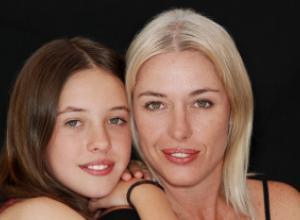 Как матери сохранить доверие дочери-подростка