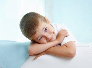 Ребенок начал врать: что делать?