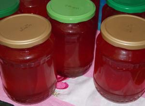 Облепиховый сироп из свежих ягод