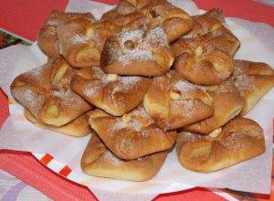 Творожное печенье «Цветочек»
