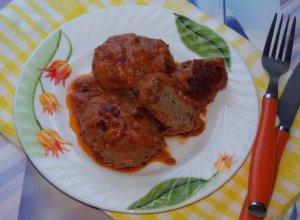 Гречаники с мясом в духовке