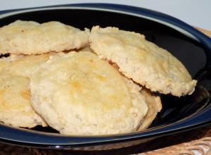 Фасолевые лепёшки с картофелем и сыром