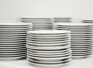Несколько советов для мытья посуды