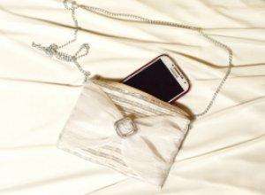 Шьем сумочку для телефона к выпускному платью