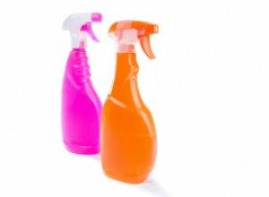 Дом без химии: спреи для чистки мебели своими руками