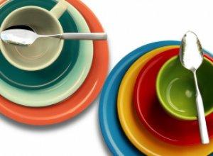 Чем опасна посуда из синтетического полимера?