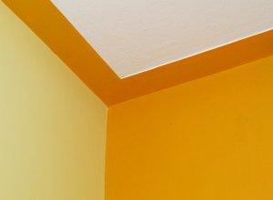 Дизайнерские хитрости: как увеличить высоту потолка