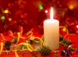 Создаем новогоднюю атмосферу дома