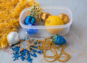 Как выбрать качественные и безопасные новогодние игрушки и украшения