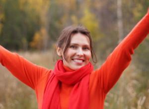 8 секретов как победить осеннюю хандру