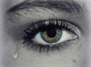 Почему мы плачем?